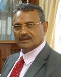 Mr. Ramji D. Varsani (SCLP Samaj Chairman)