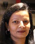 Mrs. Varsha D. Bhuva (BOG Chairperson)