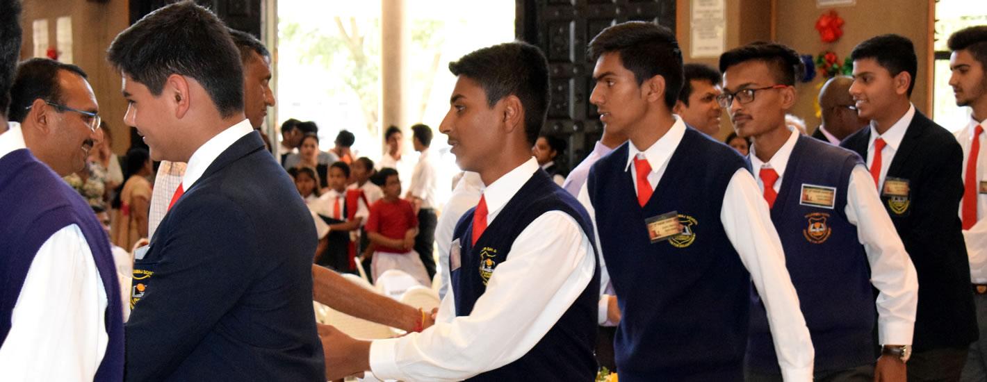 Calling for SCLP Samaj School Alumni